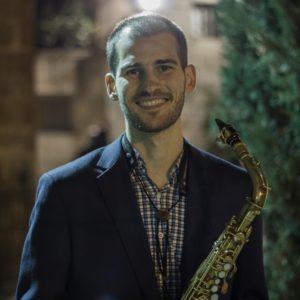remi meurice cancionesdejazz improvisación jazz