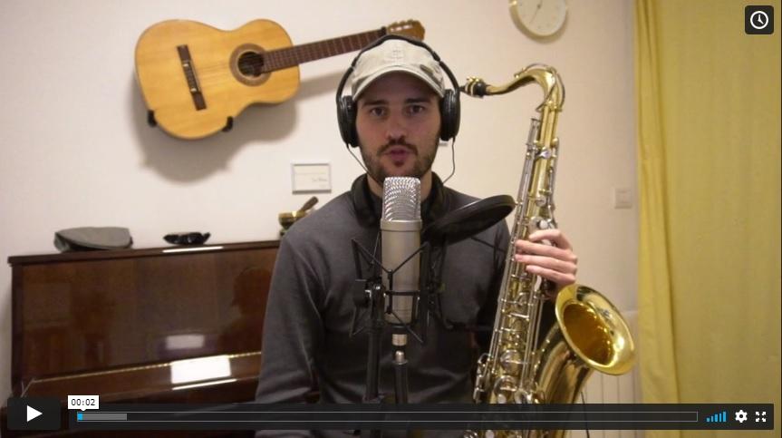Cómo aprender un standard de jazz, plan de acción