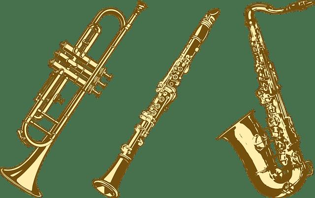 Cómo funcionan los instrumentos transpositores