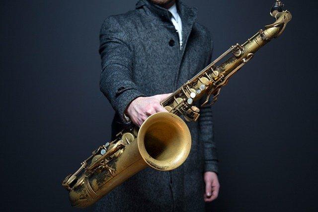 Transcripción solo saxo tenor en la versión de All Of Me de Django Reinhardt