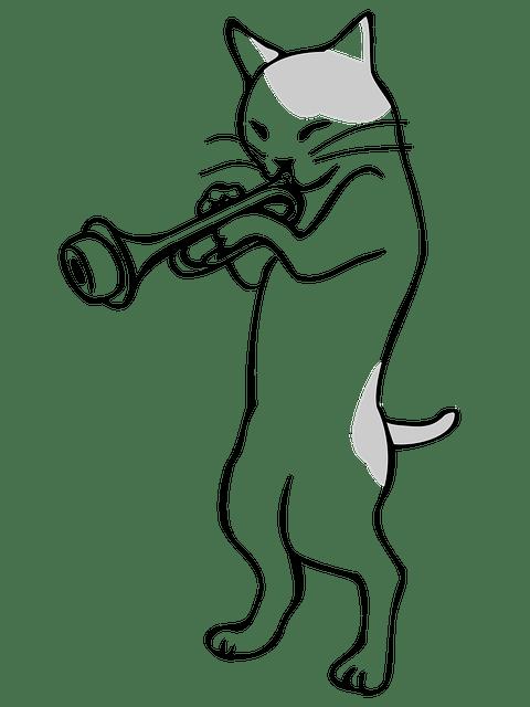Blue Bossa: un solo fácil para tocar con instrumento en Bb (tenor , soprano, clarinete, trompeta)